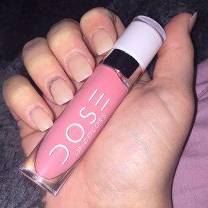 Dose of colors lip gloss